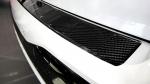 Karbonový kryt prahu zadních dveří BMW X7 (G07) M-paket