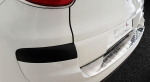 Kryt prahu zadních dveří Fiat 500 L facelift