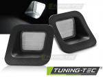 LED osvětlení SPZ Dodge Ram