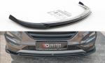 Spoiler předního nárazníku Hyundai Tucson Mk3
