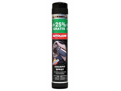 Cockpit spray Káva NANO+ 400ml