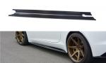Nástavky prahů Jaguar F-Pace