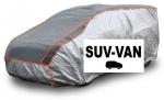 Ochranná autoplachta proti kroupám Porsche Cayenne