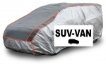 Ochranná autoplachta proti kroupám Dacia Duster