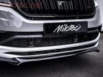 Spoiler předního nárazníku Škoda Kodiaq RS / Sportline