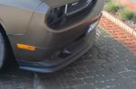 Spoiler předního nárazníku Dodge Challenger MK3 Phase-I STR8 Coupe