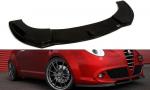 Přední spoiler nárazníku Alfa Romeo Mito