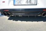 Difuzor zadního nárazníku Chevrolet Camaro 6TH-GEN. Phase-I 2SS Coupe