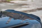 Prodloužení střešního spoileru Volkswagen Passat R-Line B8