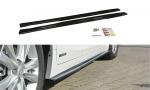 Nástavky prahů Lexus CT Mk1 Facelift