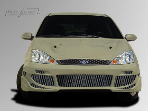 Body kit Diablo Ford Focus I facelift