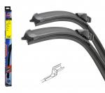 Ploché stěrače FLAT Jaguar XF / Sportbrake