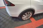 Boční spoilery zadního nárazníku v1 Tesla model X