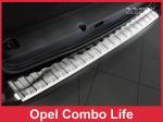 Kryt prahu zadních dveří Opel COMBO E Life