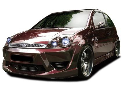 Body kit Ford Fiesta - Riot