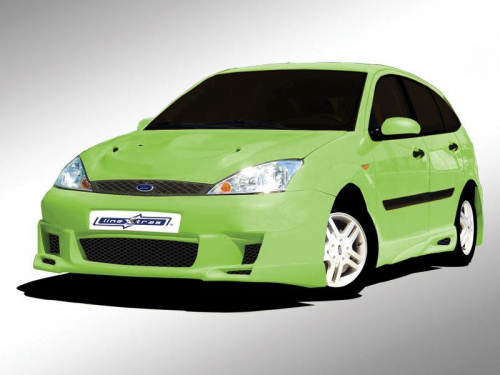 Body kit Matrix Ford Focus I facelift