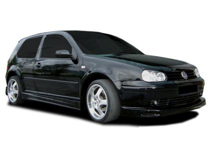 Body kit Volkswagen Golf 4 Instinct
