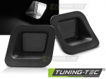 LED osvětlení SPZ Dodge Ram, kouřové provedení