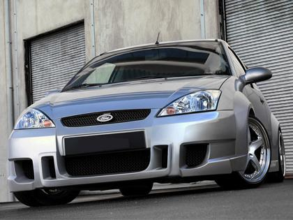 Body kit Ford Focus - Species
