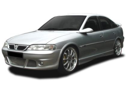 Body kit Opel Vectra B - Hawk