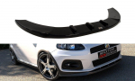 Přední spoiler nárazníku v1 Fiat Grande Punto - Abarth