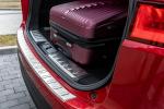 NEREZ kryt prahu zadních dveří Jaguar F-PACE