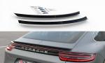 Křidélko - spoiler kufru Porsche Panamera Turbo / GTS 971