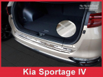 Kryt prahu zadních dveří Kia Sportage IV