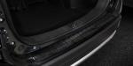 Karbonový kryt prahu zadních dveří Mitsubishi Outlander III