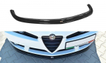 Spoiler předního nárazníku Alfa Romeo Brera