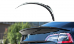 Křidélko - spoiler kufru Tesla Model 3