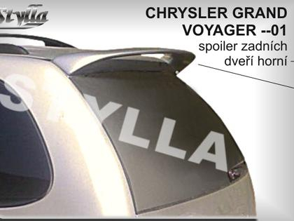 Stříška Chrysler Grand Voyager