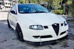 Spoiler předního nárazníku Alfa Romeo GT