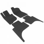 Gumové autokoberce FIAT FULLBACK, MITSUBISHI L200