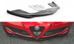 Spoiler předního nárazníku Alfa Romeo 4C