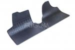 RIGUM gumové koberce Fiat Scudo přední díly