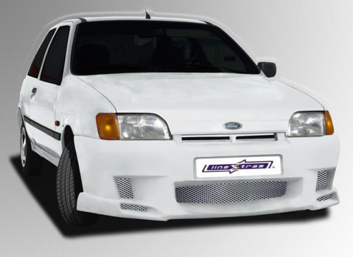 Body kit Fusion Ford Fiesta mk3