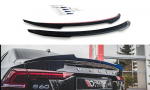 Křidélko - spoiler kufru Volvo S60 R-Design MK3