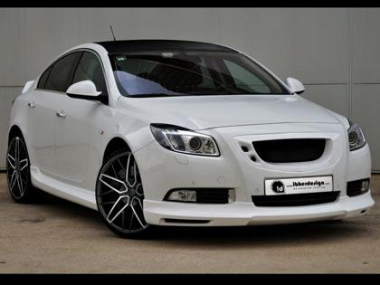 Body kit Kampala Opel Insignia