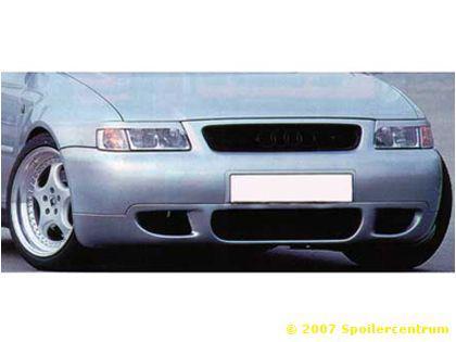 Přední spoiler Audi A3