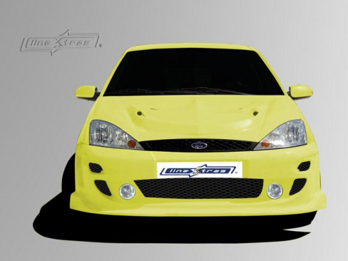 Body kit Eraser Ford Focus I facelift