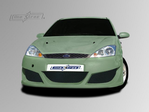 Body kit Storm Ford Focus I facelift