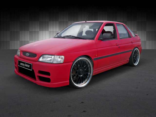 Body kit Compass Ford Escort mk5b
