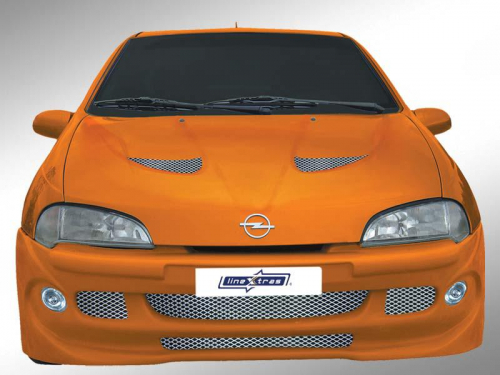 Body kit Elite Opel Tigra
