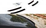 Křidélko - spoiler kufru Porsche Panamera Turbo 970 Facelift