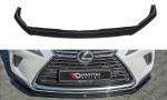 Spoiler předního nárazníku Lexus NX Facelift