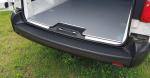 Plastový kryt zadního nárazníku Citroen Jumpy III / 151cm