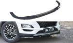 Spoiler předního nárazníku v2 Hyundai Tucson Mk3 Facelift
