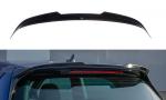 Prodloužení střešního spoileru V.2 Volkswagen Golf VII R/GTI Facelift