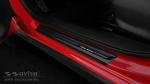 Nerez kryty prahů - Subaru XV II
